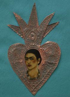 Fridaart  Frida Kahlo:::