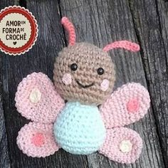 How to Starch Your Knitting Projects Crochet Patterns Free Women, Crochet Patterns Amigurumi, Crochet Dolls, Amigurumi Free, Crochet Crafts, Yarn Crafts, Sewing Crafts, Crochet For Kids, Free Crochet