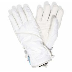 Here you will find all of our womens ski gloves from premium luxury ski wear brands like Hestra, Barts and more. Ski Wear Brands, Women's Ski Gloves, Womens Ski, White Stone, Off White, Skiing, Snow, Luxury, How To Wear