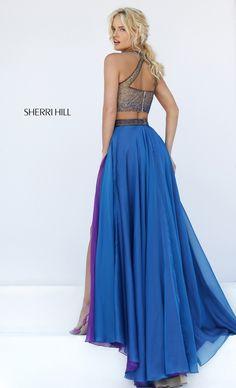 Sherri Hill 50042