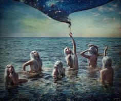 Photographer Chiara Fersini Revisited