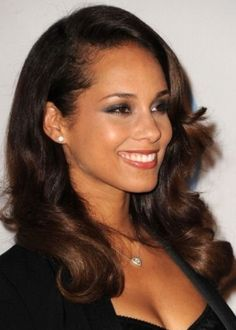 Long Black Hairstyles Interesting 50 Best Eyecatching Long Hairstyles For Black Women  Pinterest