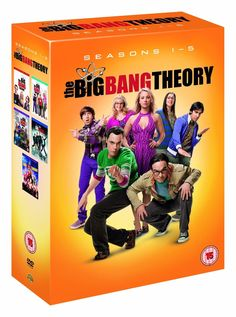 The big bang #theory seasons 1-5 dvd boxset #complete #series 1 2 3 4 5 free post,  View more on the LINK: http://www.zeppy.io/product/gb/2/252576689392/