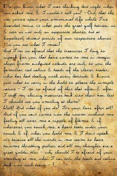 Its Sad we do not write love letters, emails and text are not as romantic so many years later . excerpt from a love letter from Edith Wharton to Morton Fullerton during their passionate affair,a love letter will never come close to this. Vintage Labels, Vintage Ephemera, Vintage Paper, Background Vintage, Paper Background, Journal Pages, Junk Journal, Journals, Book Pages