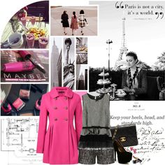 """""""Blair Waldorf 