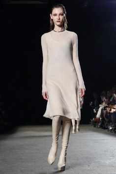 Philosophy by Natalie Ratabesi Ready To Wear Fall Winter 2014 New York - NOWFASHION