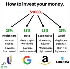 5 Investment Tips For Beginners Who Have Just Graduated Financial Literacy, Financial Tips, Business Money, Business Tips, Investing Money, Saving Money, Dividend Investing, Planning Budget, Investment Tips