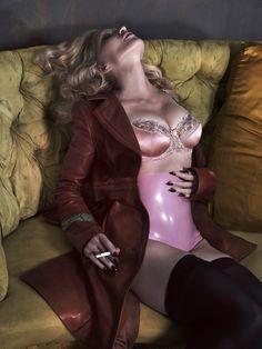 cool Interview Dezembro 2014 | Madonna by Mert Alas & Marcus Piggott [Editorial]