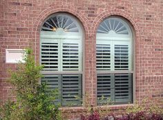 Premier products that cover any specialty shaped interior window over blinds, shutters, curtains or sheetrock openings.