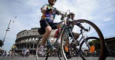 #benessere #roma #salute #biciclette #appreal