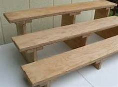Craft Show Display shelves - Bing Images - This would be something good to build if Jill does candles
