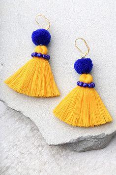 Gold Earrings, Ear Cuffs, Hoop Earrings and Stud Earrings Lulus
