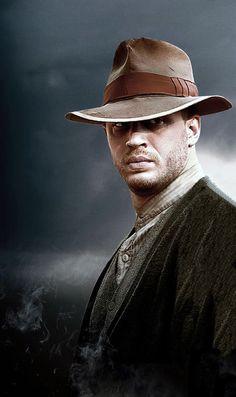 af32050543 Tom Hardy as Forrest Bondurant in Lawless. Marisa Gardner · Gentlemen    Scoundrels