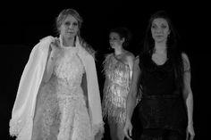 La Petite Robe Noire et Blanche - Défilé Art'smod 2016 - Fabienne Dimanov Paris Paris, Dresses, Fashion, Cocktail Outfit, Personal Stylist, Black N White, Photography, Vestidos, Moda