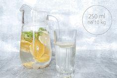 Zielona wśród ludzi: Jak pić więcej wody i dlaczego warto
