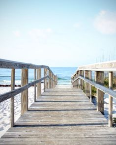 a set of three free beach photography prints | coastal wall art | seashore decor