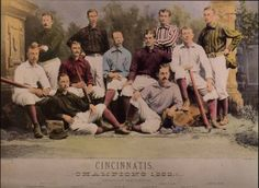 That time when baseball decided each position should have a distinct uniform.