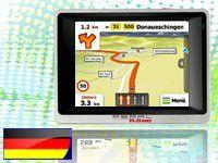 """PEARL 3,5""""-GPS-Navigationssystem VX-35 Easy Deutschland wurde auf 39,90€ gesenkt (vorher: 54,99€) Das entspricht einer Ersparnis von 27%."""