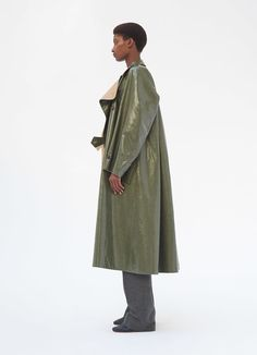Celine, Trench, Ready To Wear, Coat, Jackets, How To Wear, Collection, Fashion, Moda