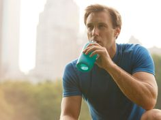 Runners encouraged to only 'drink when thirsty' - Listening to your body's cues can help avoid water intoxication - Runner's World