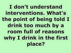 :) Funny, but true.