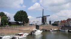Heusden in Brabant, the Netherlands #Brabant #Heusden #DichtbijBrabant