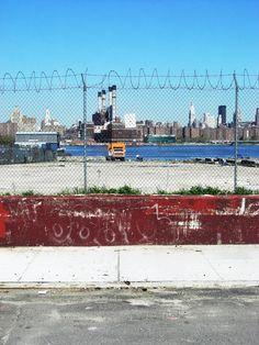 Dario Piacentini Photographer - Manhattan other side view