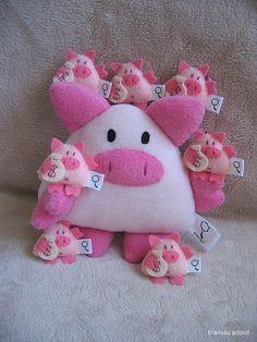 Katsu Pigs