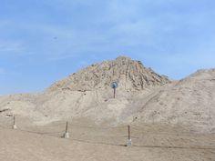 Pyramid of Sipan - Chiclayo, Peru