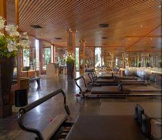 Amanpuri - Phuket Island, Thailand - Pilates Studio