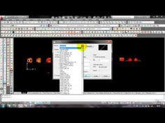 AutoCAD - Oczyszczenie pliku rysunkowego