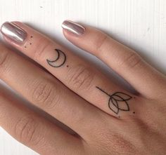 Any of these classy designs is sure to prove wrong anyone with prejudices towards tatoos.