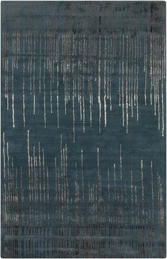 Surya Naya NY-5248 Teal Area Rug – Incredible Rugs and Decor