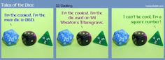 Tales of the Dice 32