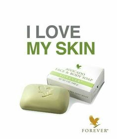 Who loves a bar of soap .... try our Avacado Soap - leaves you with that fresh feeling www.benefitfullcircle.myforever.biz