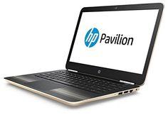 "HP Pavilion Notebook 14"" HD High Performance Laptop Compu..."