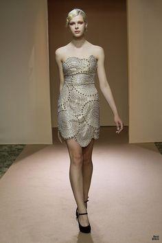 Dany Atrache 2011/2012 » BestDress - cайт о платьях!