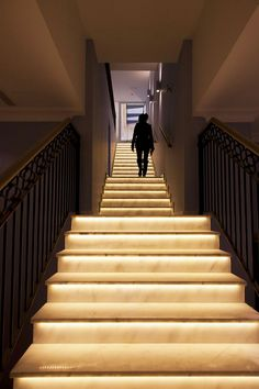 Hotel Balandret - Picture gallery #architecture #interiordesign #staircases