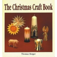 The Christmas craft book