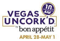 Vegas Uncork'd 2016