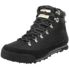 The North Face Men's Back-To-Berkeley Boot The North Face. $66.96. Rubber sole. Waterproof suede mudguard. Gusseted tongue. synthetic. HydroSeal waterproof membrane