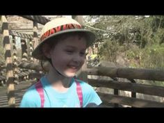 How Well Do YOU Know Audubon Zoo's Elephants? | The Real Wild Animals of New Orleans - YouTube