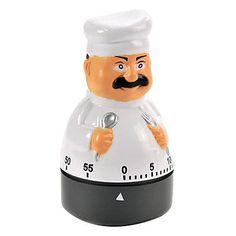 kwaliteit van chef-koks vorm timer – EUR € 5.14