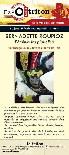 LE TRITON - Archives Expositions