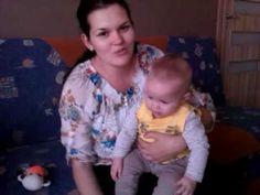 """Cadia Eduard Alexandru a castigat concursul """"Bebelusi frumosi"""", pe luna aprilie"""