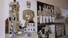 BOMBEIROS VOLUNTÁRIOS DE JOINVILLE: conheça um pouco da história