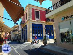 das-tagliche-Leben-griechenland Street View, Europe, Greece, Summer, Life