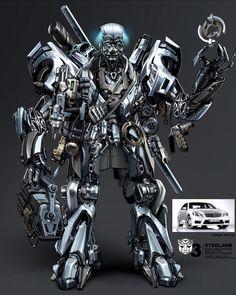 Que/Wheeljack: les proporciona armamentos Anti-Decepticons a los humanos.