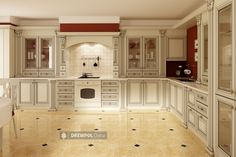 Kitchen cabinets – PUCCINI