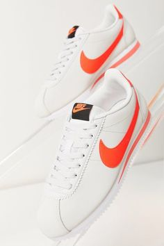f3fae95d51246 Check out Nike Classic Cortez Leather Sneaker from Urban Outfitters